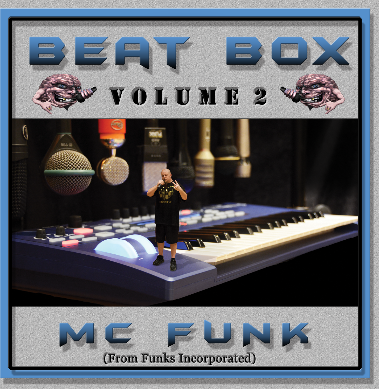 Beat Box Vol. 2